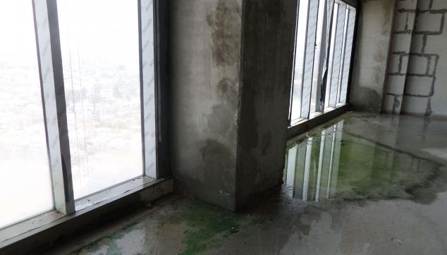 עובש-בקיר-וברצפה-מרטיבות