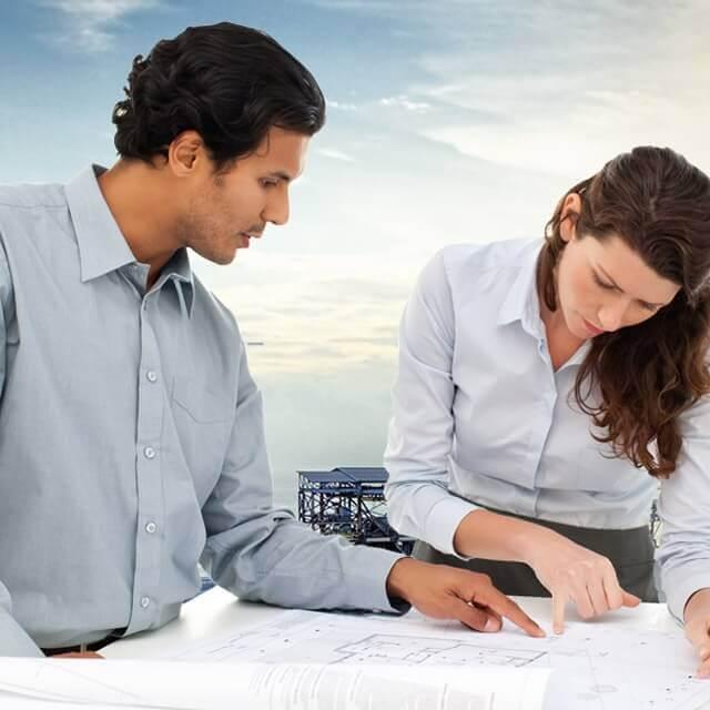 הכולל מהנדסים ואדריכלים מומחים בעלי מוניטין מוכח